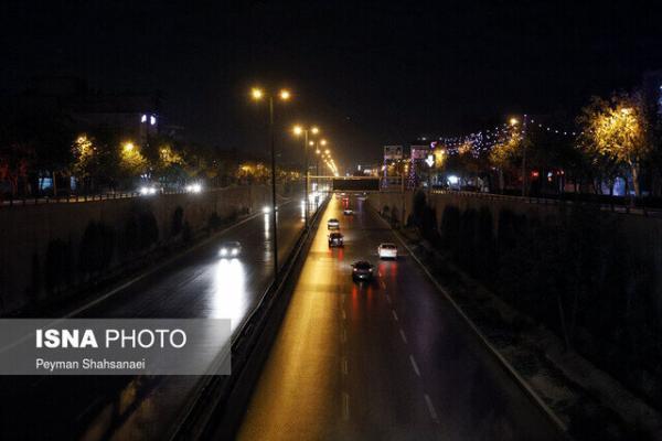 افزایش ترددها در محورهای خراسان جنوبی