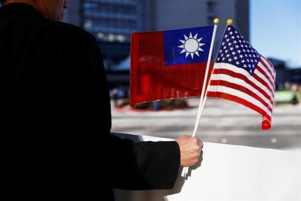 آمریکا قوانین جدیدی را برای ارتباطات دولت با تایوان آشکار ساخت